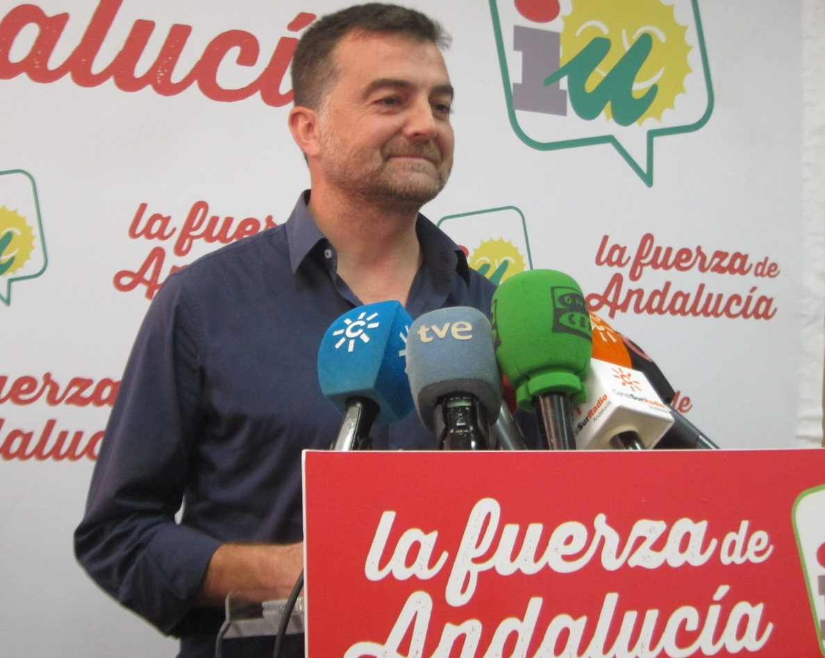 IULV-CA exige que Mato no siga «ni un minuto más» al frente del Ministerio tras sus «erráticas» decisiones