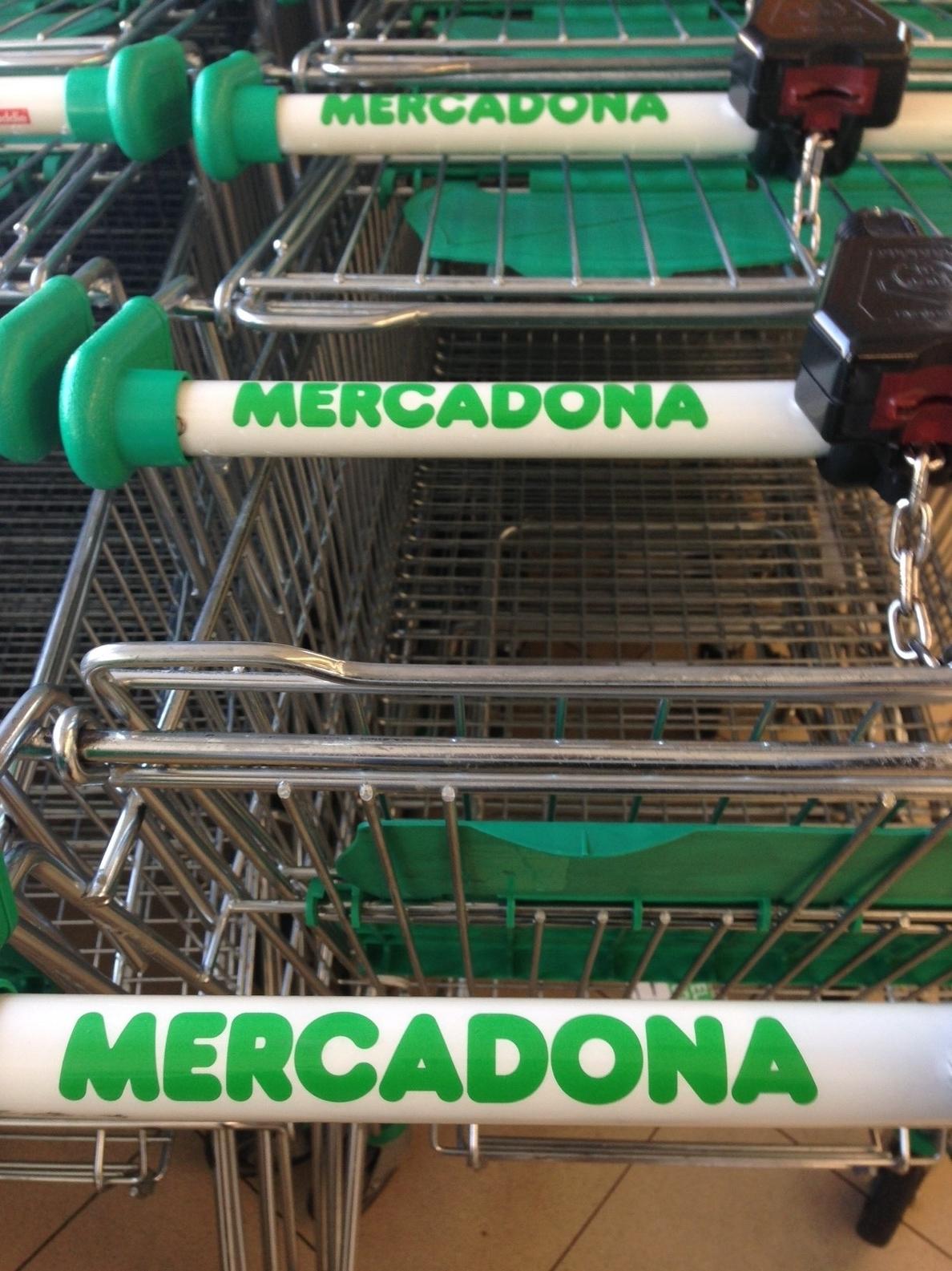 Mercadona aterriza mañana en el País Vasco y planea abrir 25 tiendas en seis años con 1.000 empleos