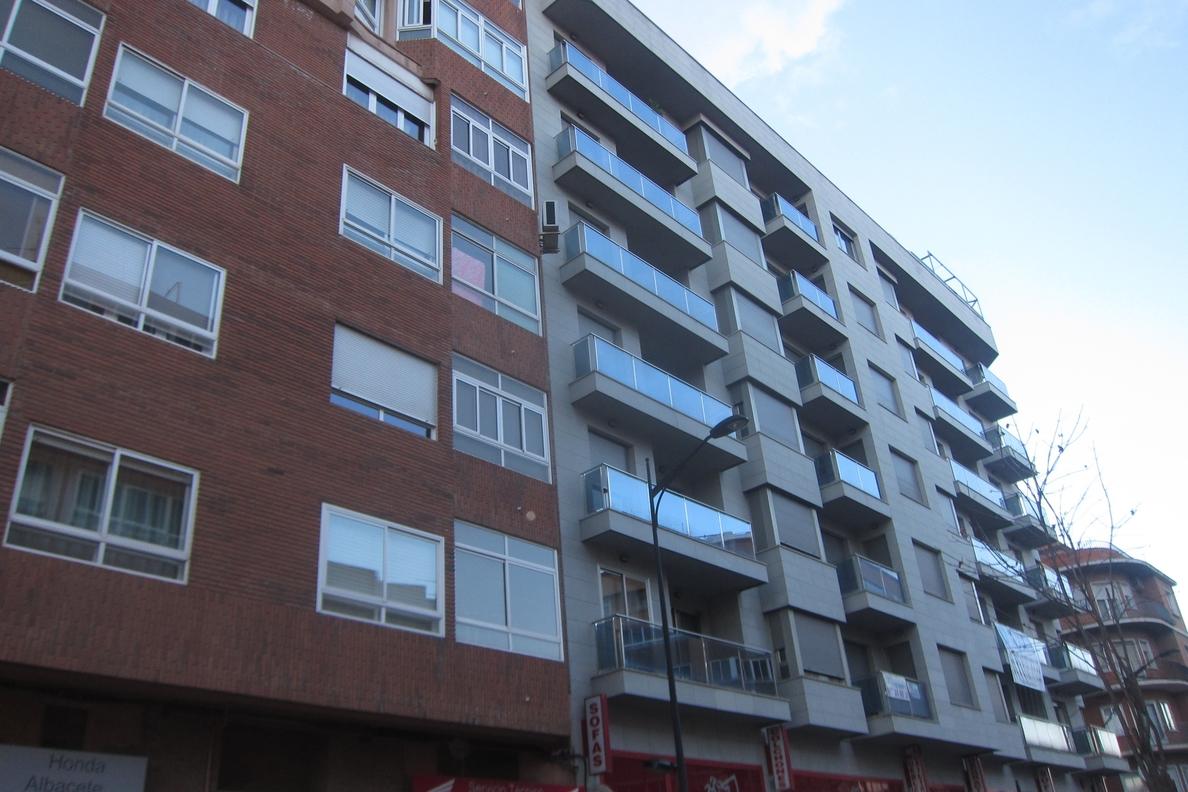 Murcia es la segunda CCAA en que más baja el precio de la vivienda en septiembre frente al año pasado, un 7,38%
