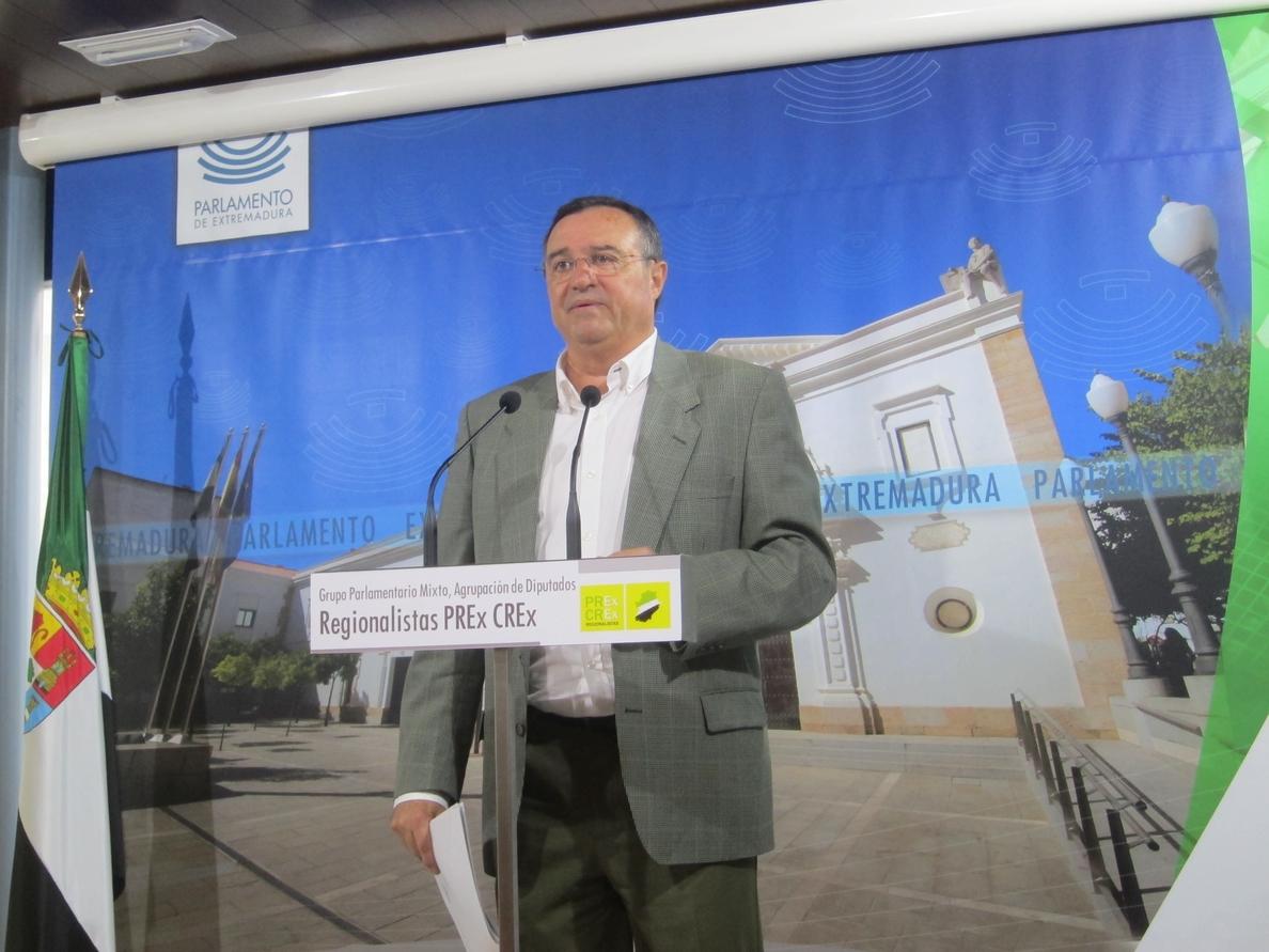 PREX-CREX espera que las medidas del Consejo de Gobierno de Don Benito se lleven a la práctica y no sean «papel mojado»