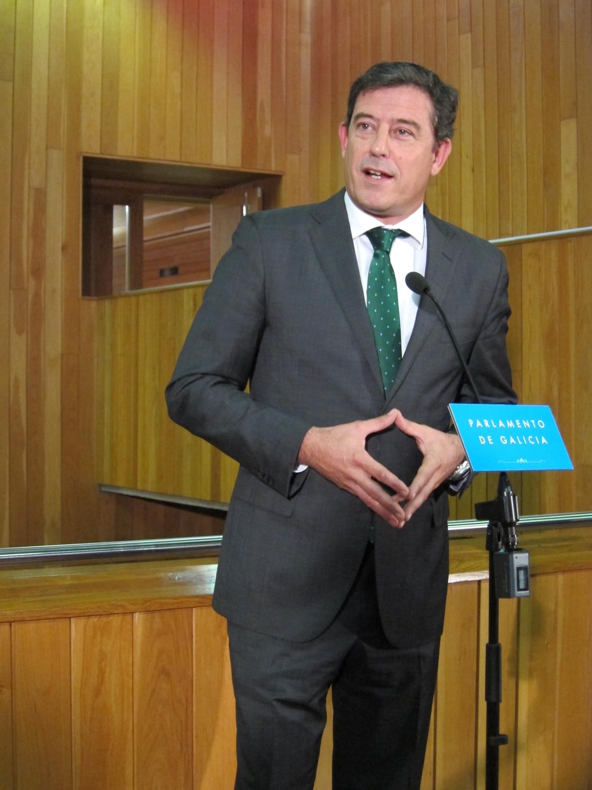 PSdeG critica que Feijóo sigue «generando expectativa sobre expectativa» en su sexto año como presidente