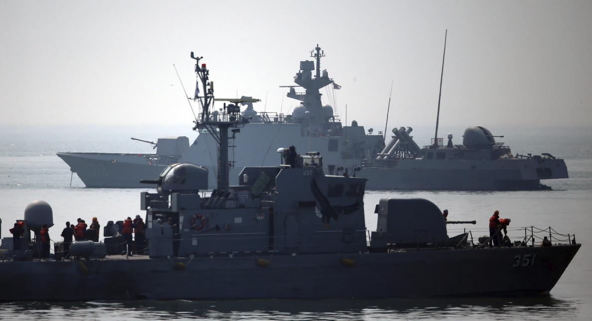 Corea del Norte se prepara para «guerras a gran escala», según Seúl