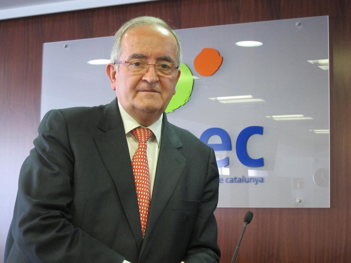 Pimec lamenta que la inversión real discrimina a Cataluña «una vez más»
