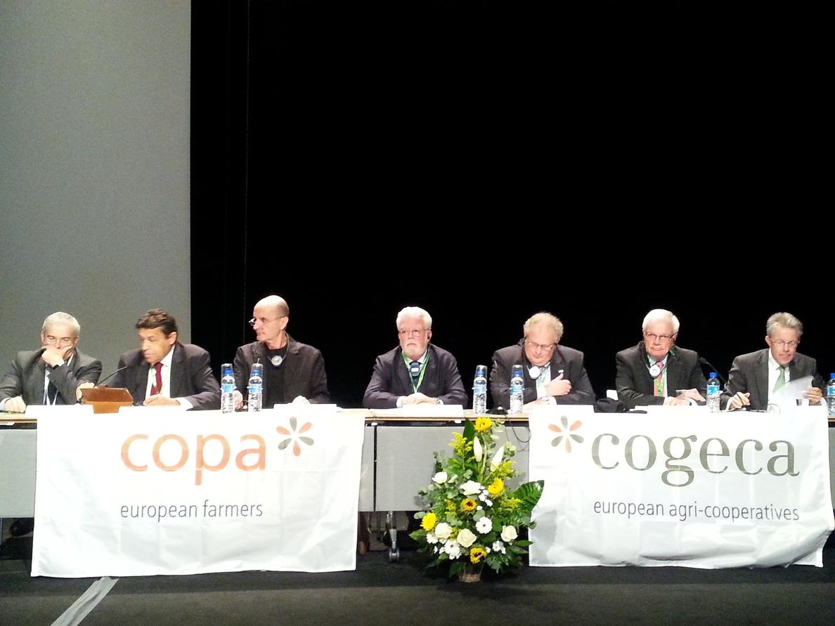 Presidente de Asaja-Sevilla pide la eliminación de trabas a nuevas tecnologías y un apoyo «real» al I+D+i