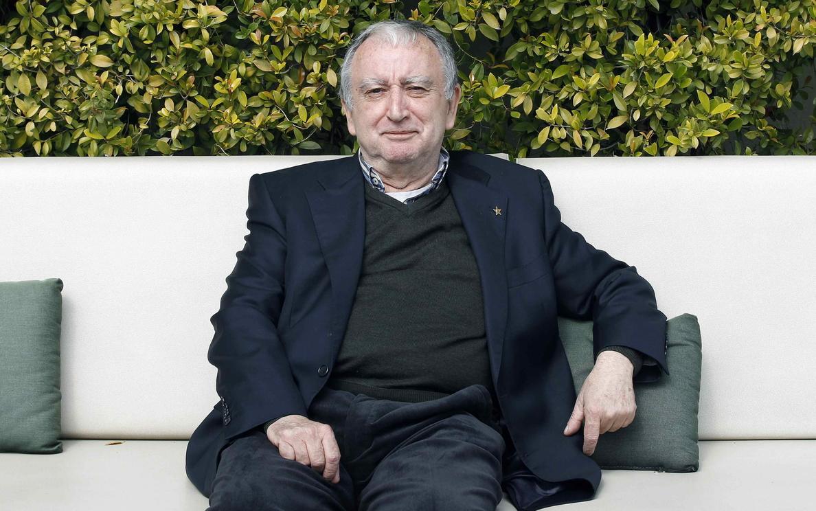 Rafael Chirbes, premio Nacional de Narrativa por «En la orilla»