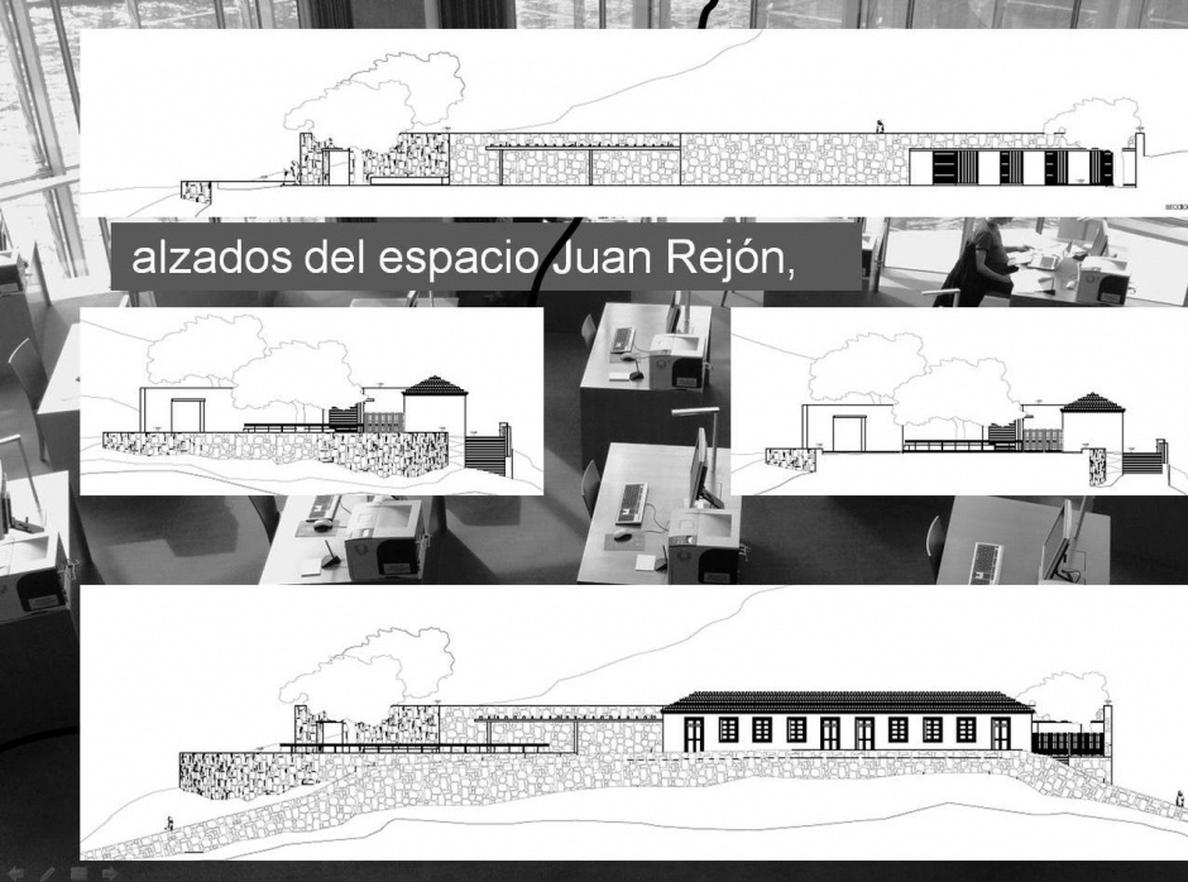 Sale a concurso la ejecución del mirador de Juan Rejón (La Gomera) por 734.000 euros