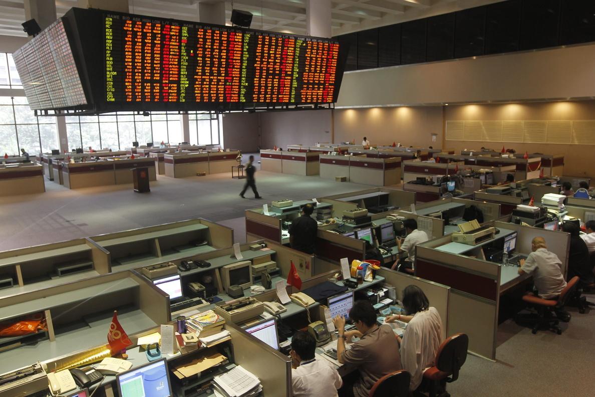 Las bolsas del Sudeste Asiático abren con ganancias, excepto en Filipinas