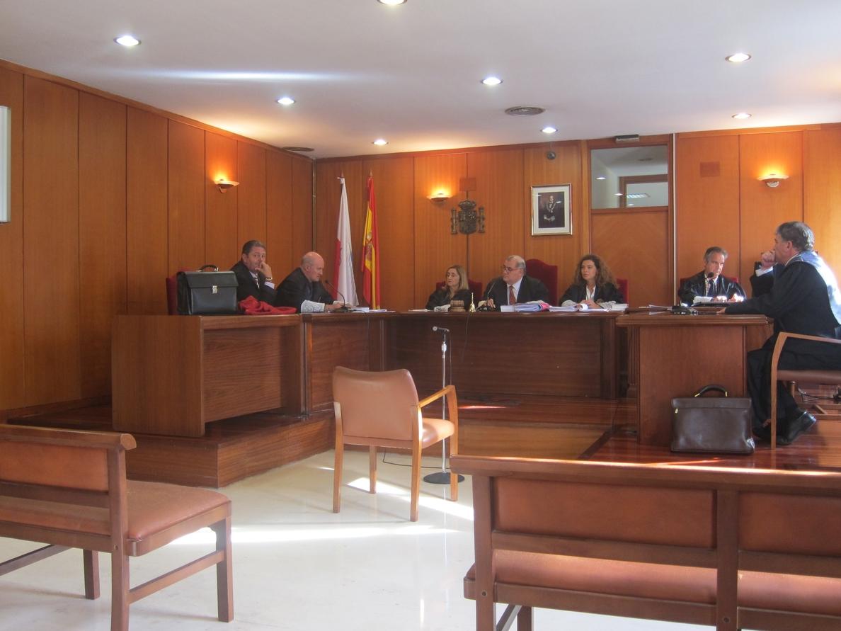 Suspenden el juicio por agresión sexual a un menor de 9 años tras no localizar al acusado