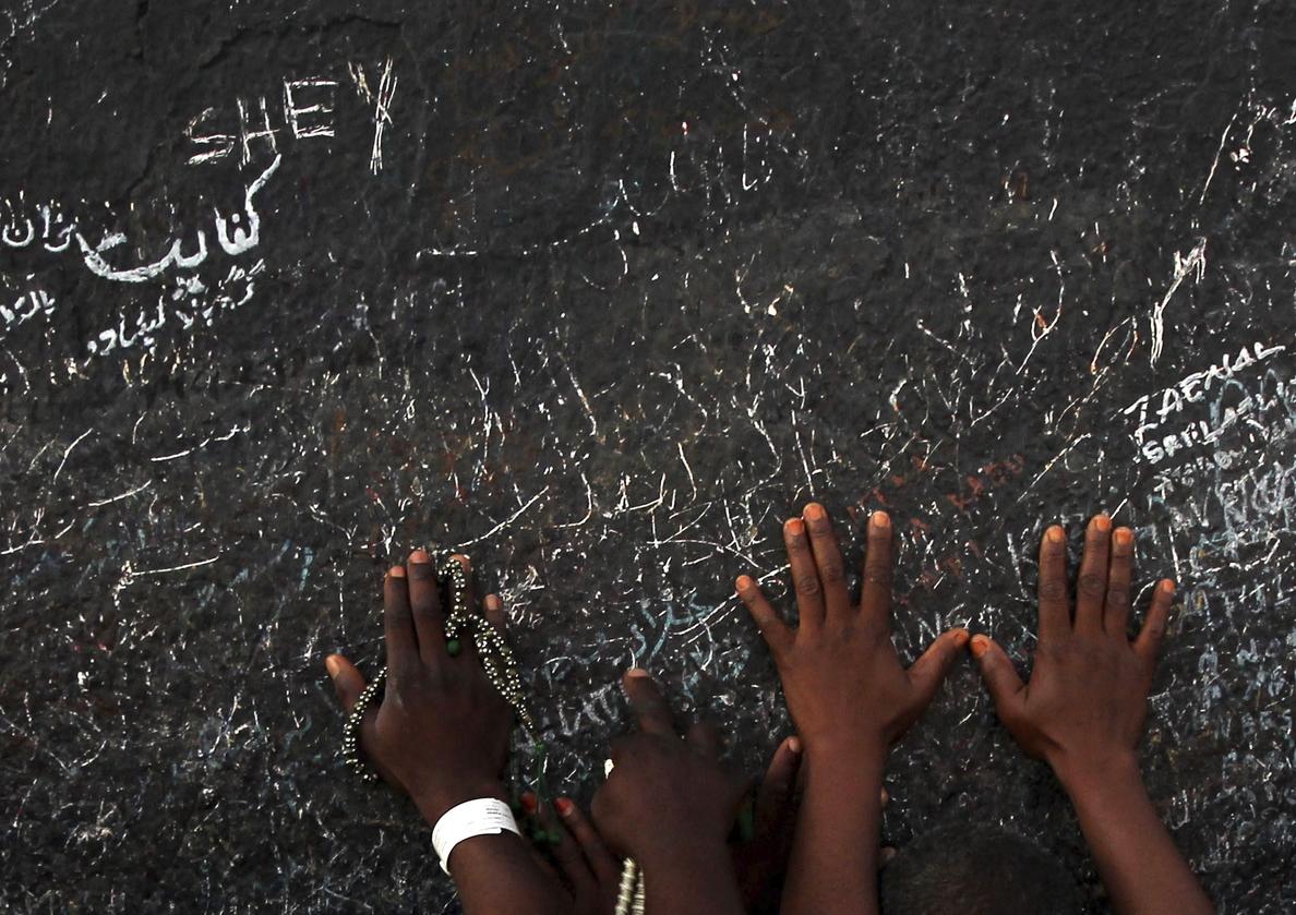 Más de 8.000 millones: el negocio sagrado de la peregrinación a La Meca