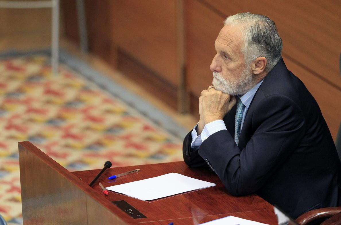UPyD denuncia que un representante del PP de Arganzuela usó una tarjeta opaca