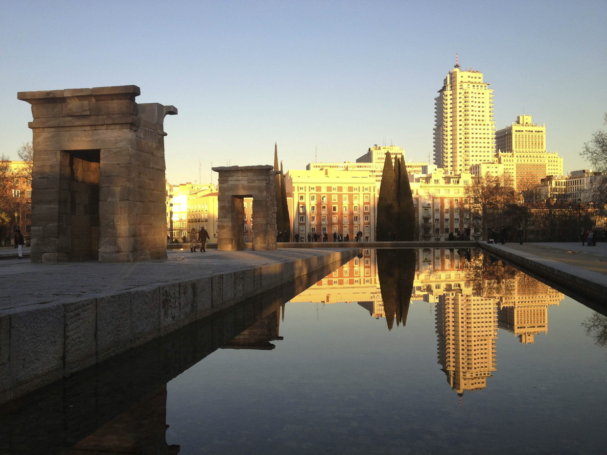 La ciudad de Madrid abrirá gratis su patrimonio los próximos días 17 y 18