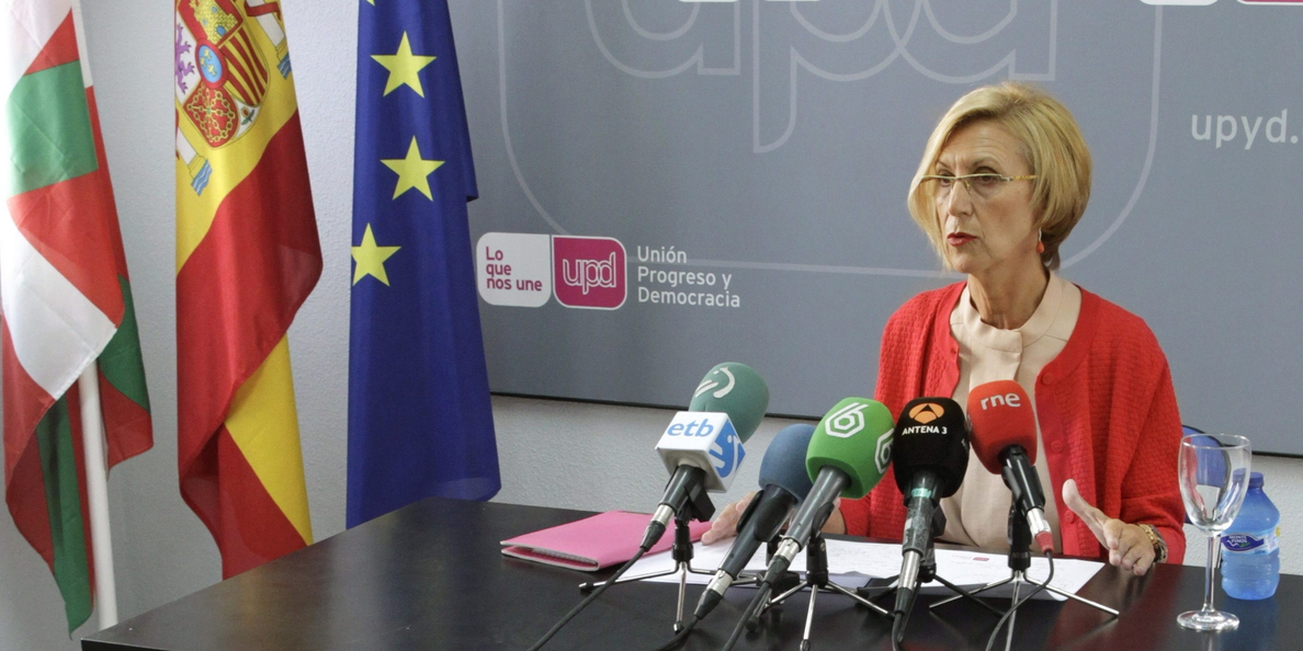 Ciutadans pide la destitución de la ministra Mato por los «fallos evidentes»
