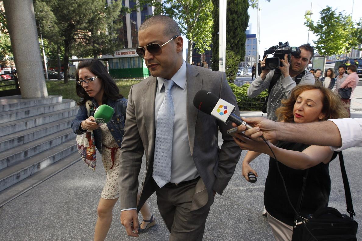 El fiscal pide 4 años de prisión para el principal acusado del Madrid Arena