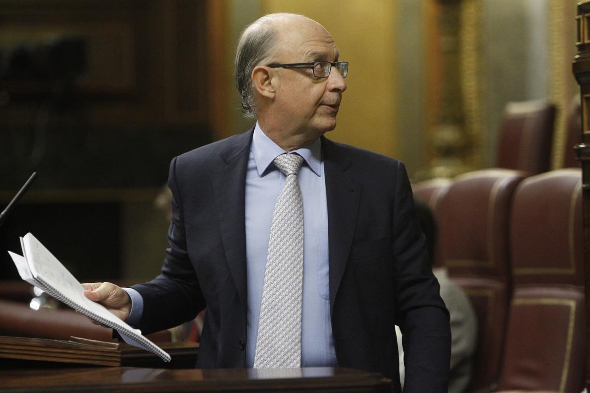 El Gobierno autoriza la coordinación de Hacienda con Aragón, Madrid y Ceuta en la contratación pública