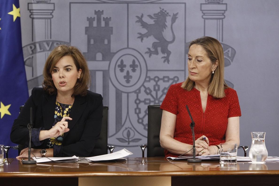 IU ve demostrada la «chapuza» de la privatización de Aena y exige responsabilidades y una investigación