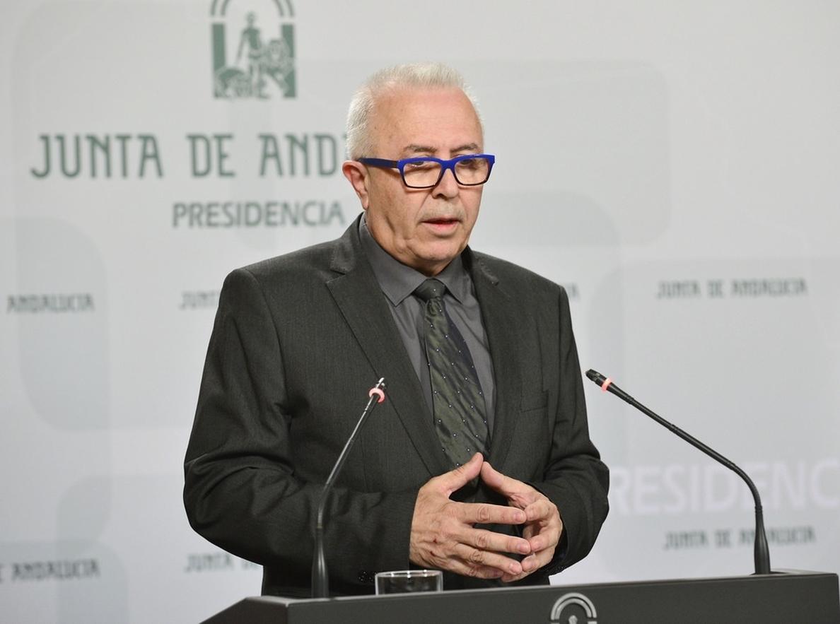 Maldonado exige una actitud «más proactiva» de la política económica nacional para salir de la crisis