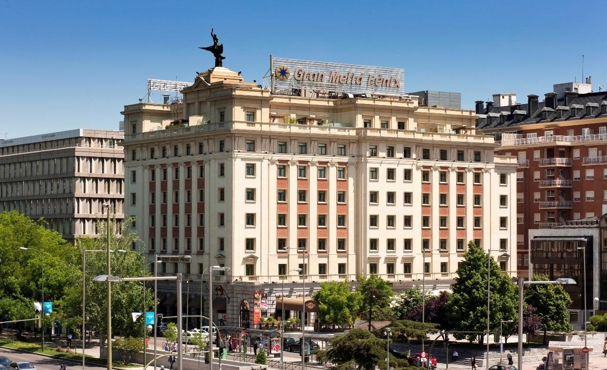 Meliá Hotels lanza una iniciativa para mejorar la empleabilidad de al menos 80 jóvenes