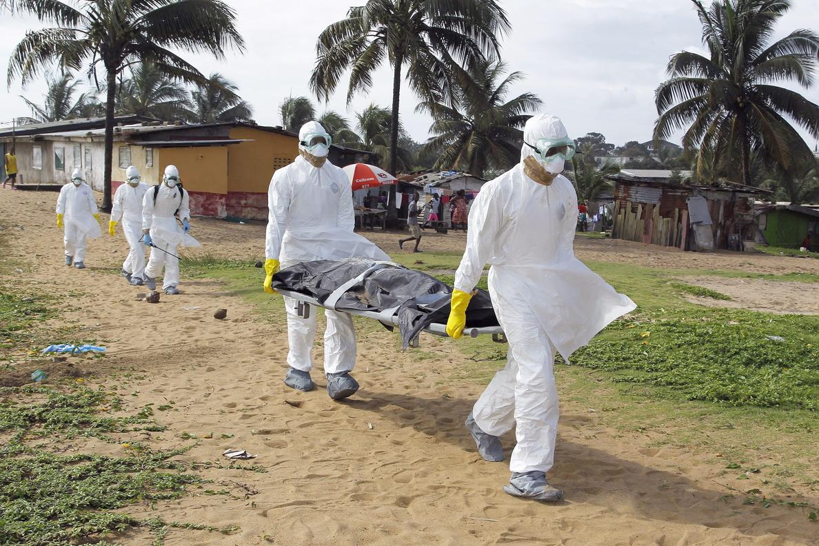 Rusia recomienda pasar las vacaciones en casa por temor el ébola