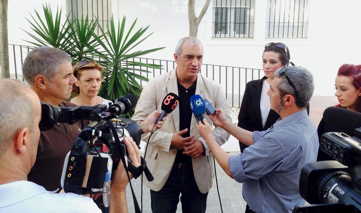 El PA pide la dimisión de Fernández Díaz tras los «vergonzantes» episodios en la valla de Melilla