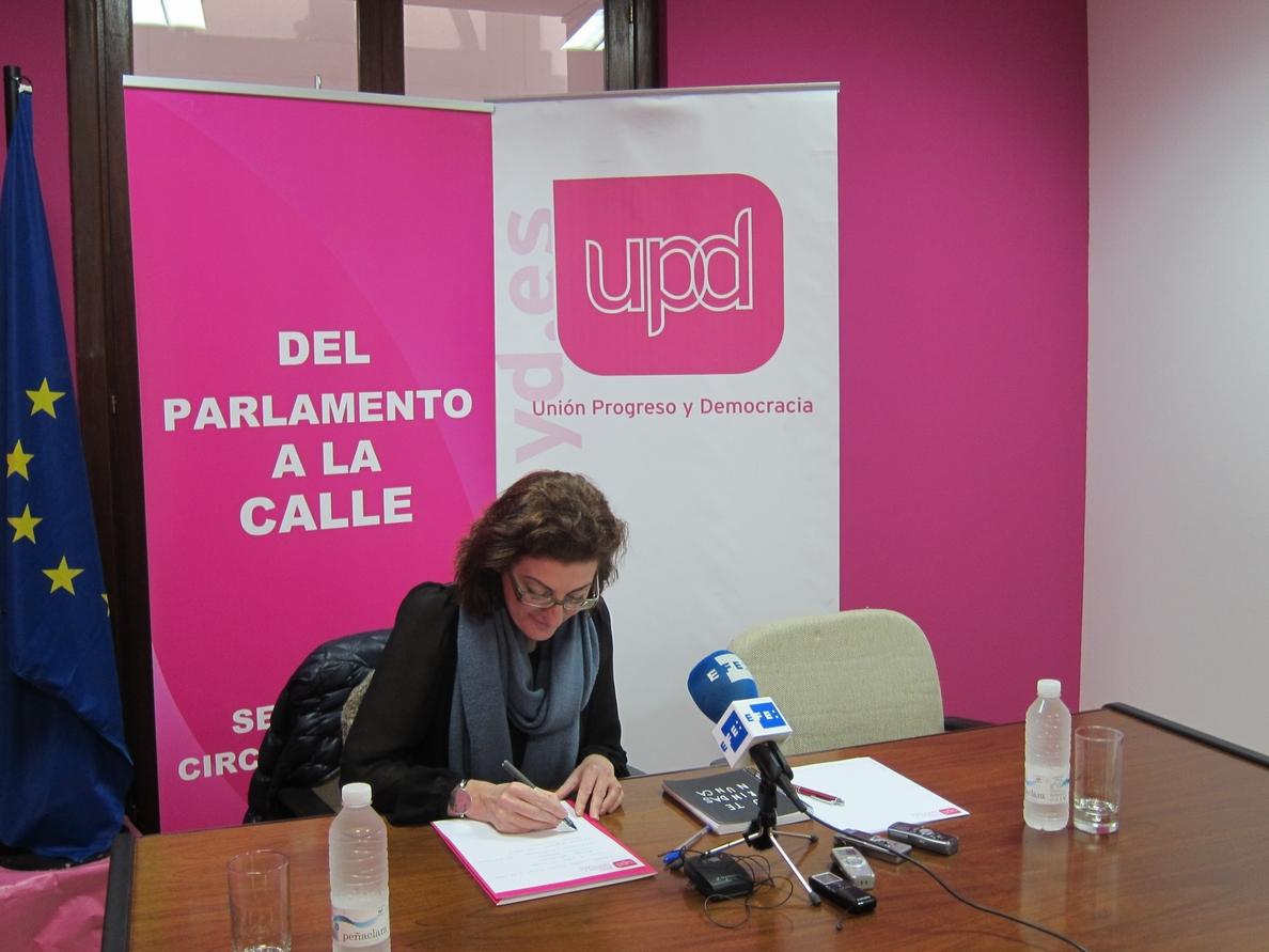 Pagazaurtundua: «La situación de las fronteras de Ceuta y Melilla sobrepasarían a cualquier estado»
