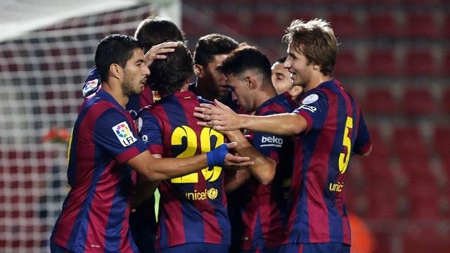 Previa del FC Barcelona-RC Celta de Vigo