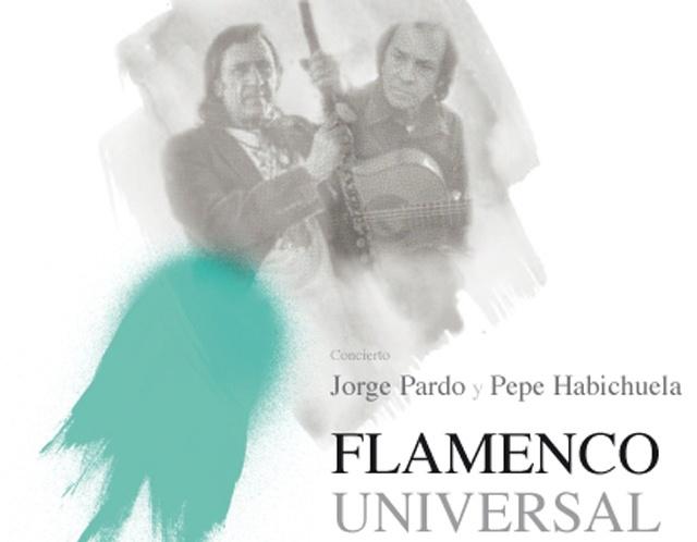 La sede de la Unesco en París acogerá este lunes un concierto de Pepe Habichuela y Jorge Pardo