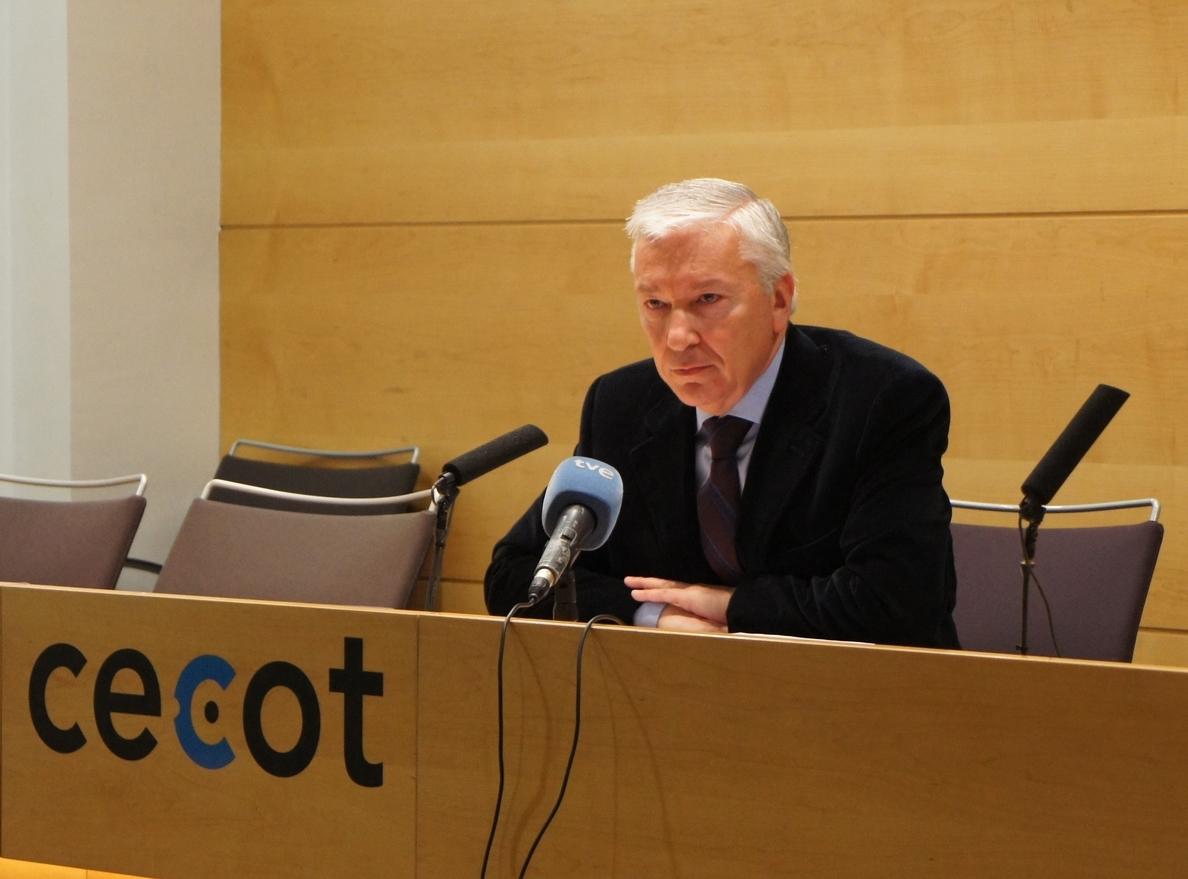 La noche del empresario de Cecot reunirá a un millar de representantes de Catalunya