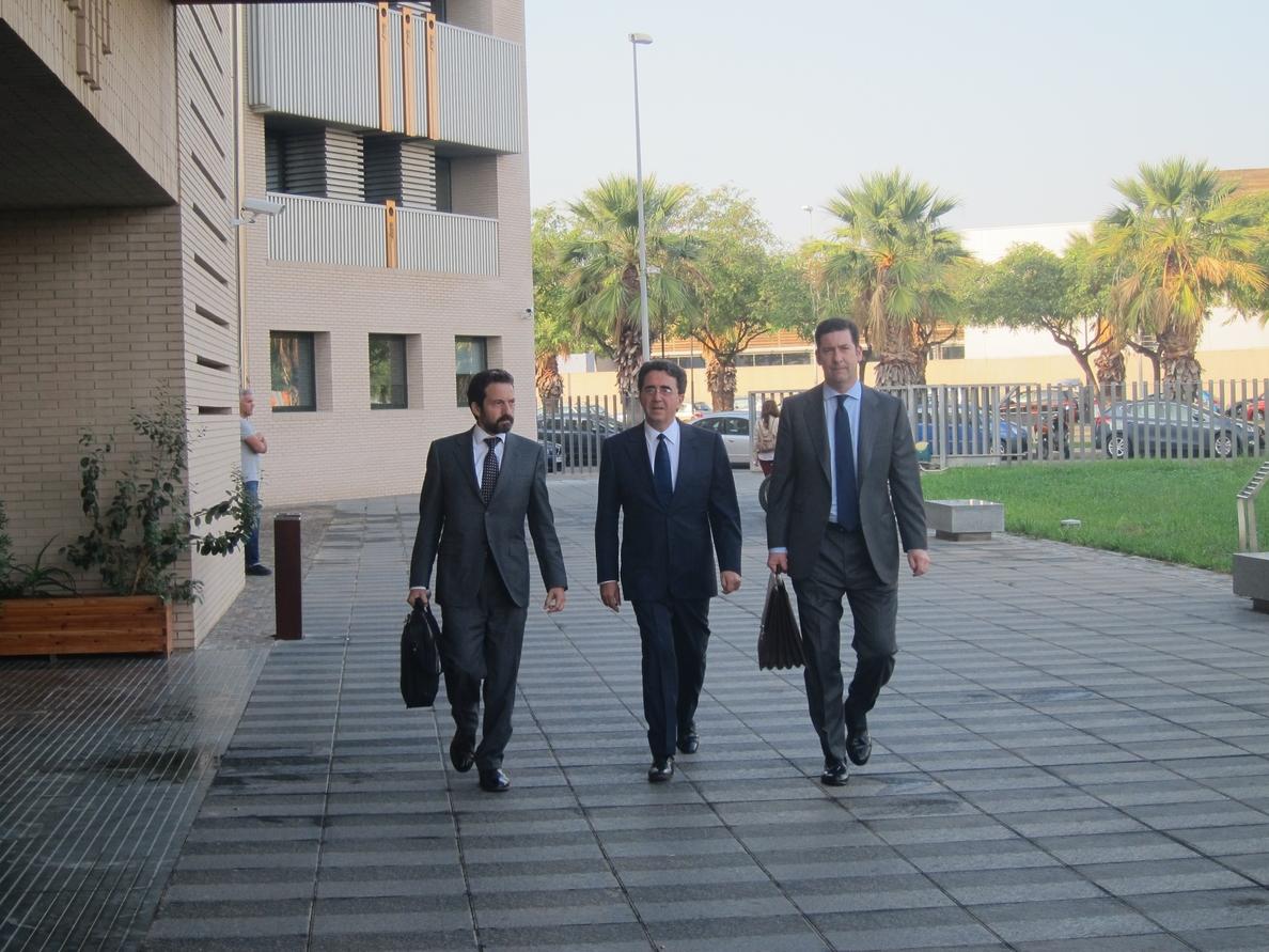 El fiscal pide al juez que levante la imputación de Calatrava por el Centro de Convenciones de Castellón