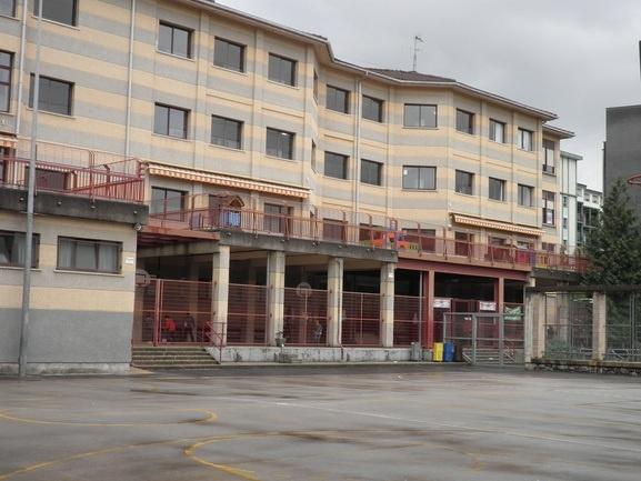 El centro infantil y primaria Urumea de Hernani (Gipuzkoa) contará con seis nuevas aulas tras las obras de ampliación