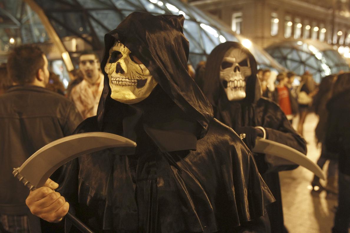 Relatos cortos para contar en la noche de Halloween