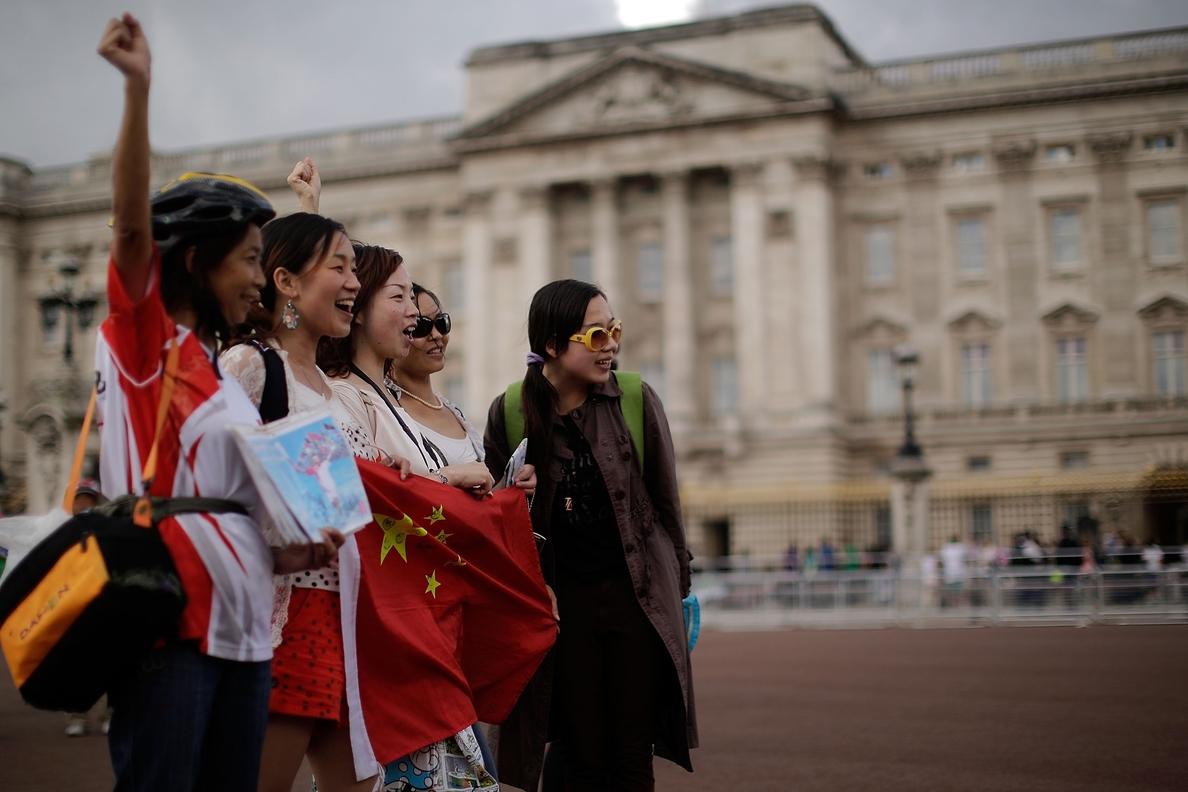El número de turistas mundial creció un 5% hasta agosto con 781 millones, según la OMT