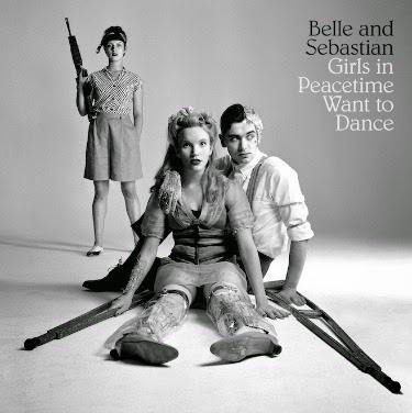 Belle and Sebastian presentan el primer single de su nuevo álbum