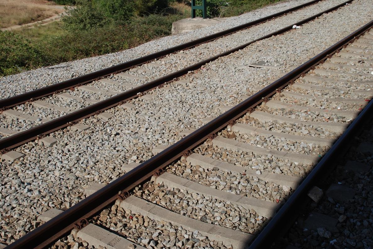 CHA reclama mejor servicio en la línea ferroviaria Zaragoza-Teruel