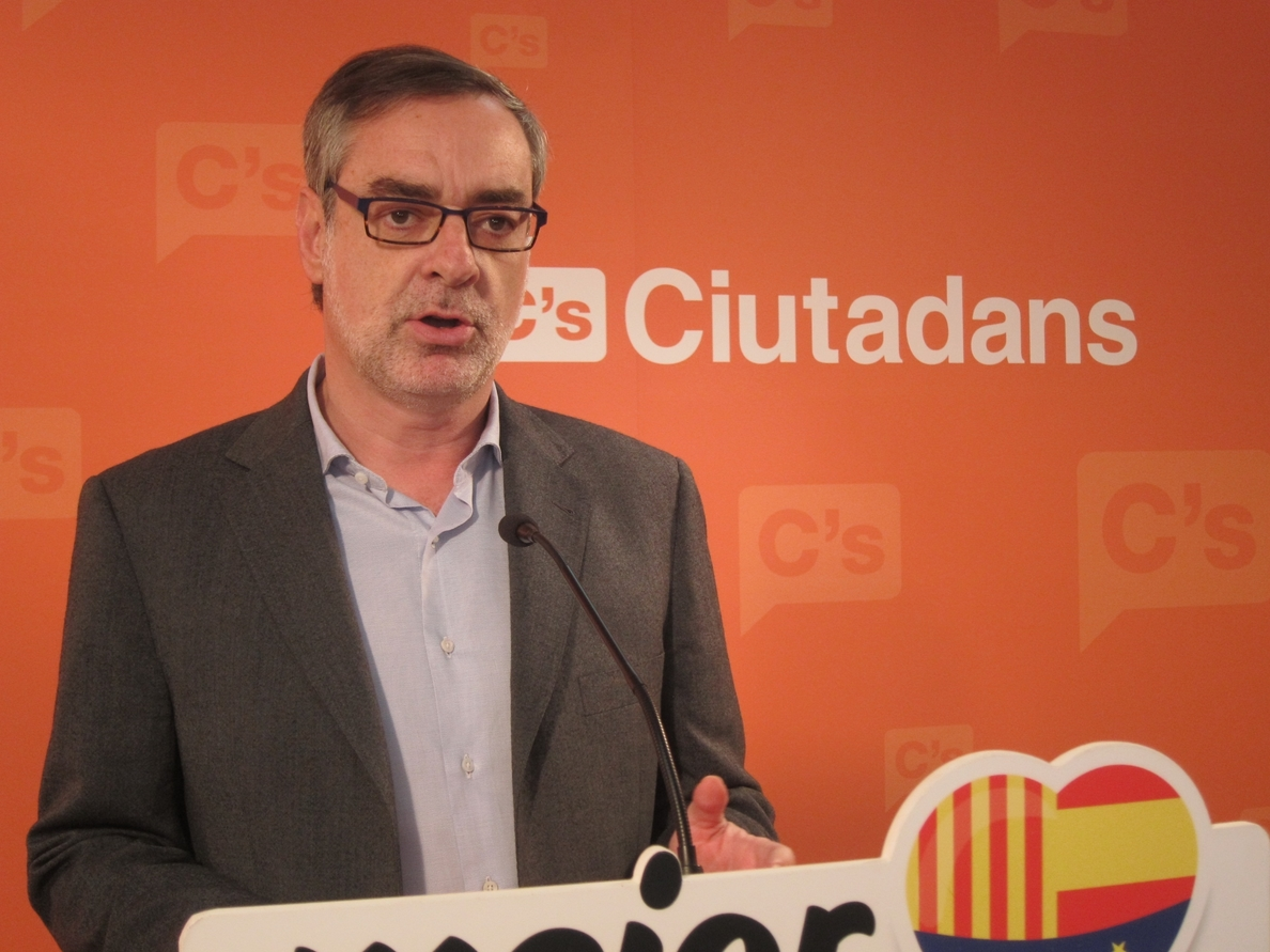C»s se presentará a las autonómicas de Madrid, Valencia y Asturias y a las municipales de la capital y Barcelona