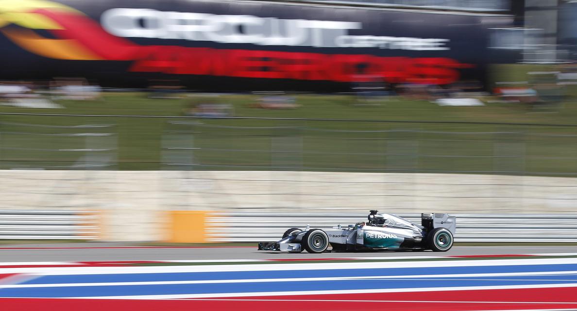 Maldonado y »Checo» Pérez, eliminados en la segunda ronda