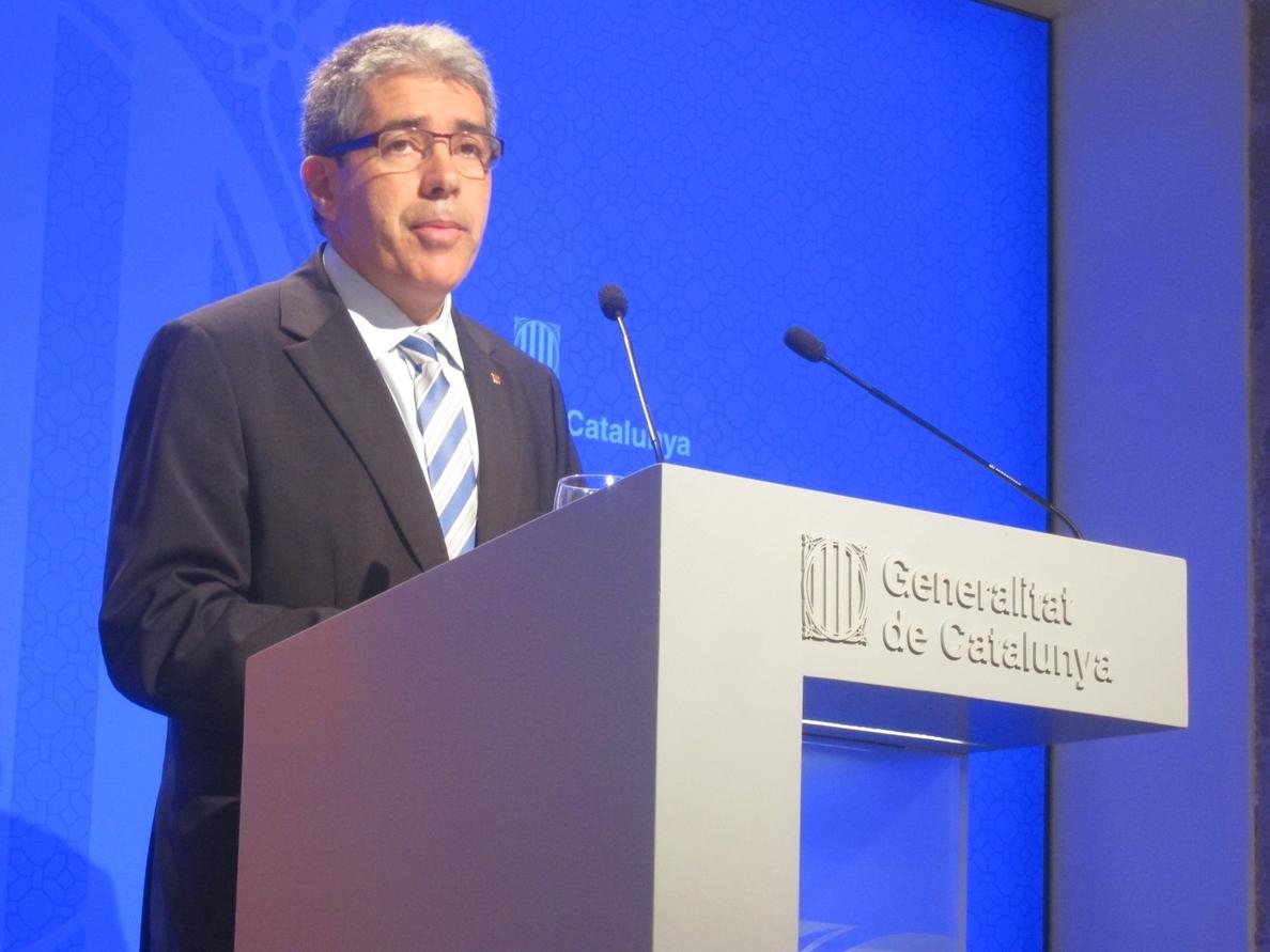 La Generalitat puede llevar a los tribunales internacionales la impugnación del 9-N