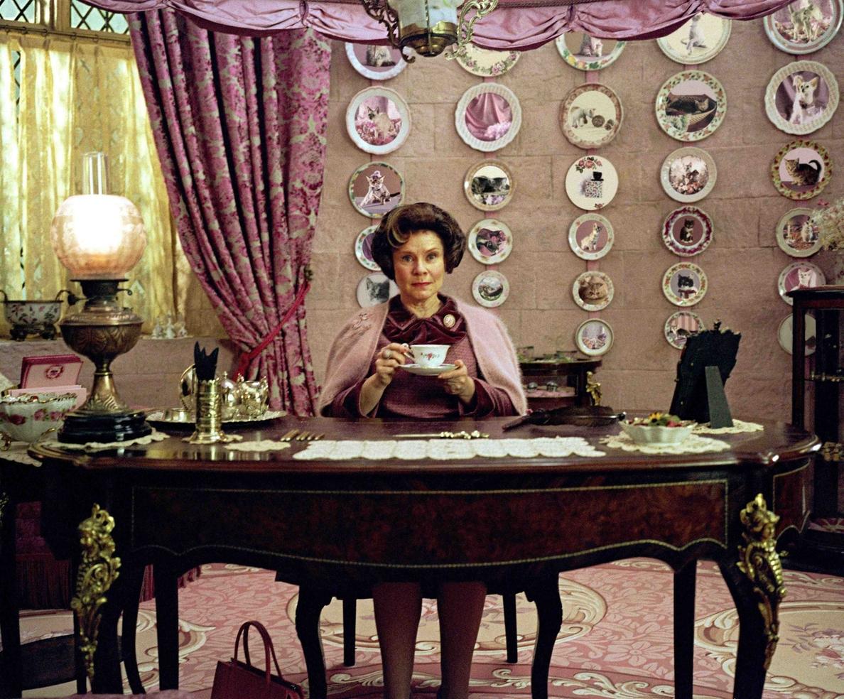 J.K. Rowling publica seis relatos de Harry Potter por Halloween