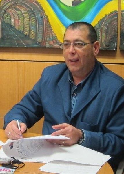 Montepío anuncia la expulsión de su expresidente y estudia personarse en una eventual causa contra él y Villa