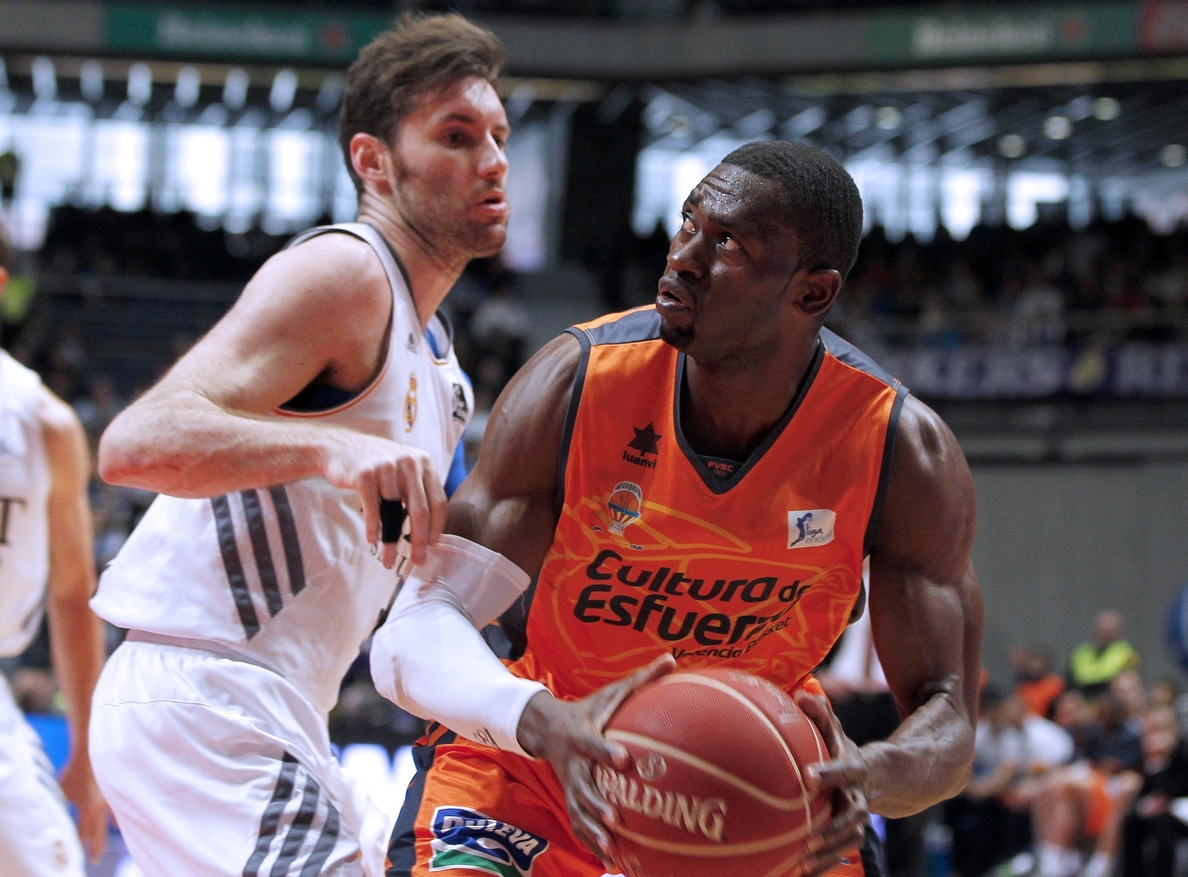 Previa del Real Madrid – Valencia Basket