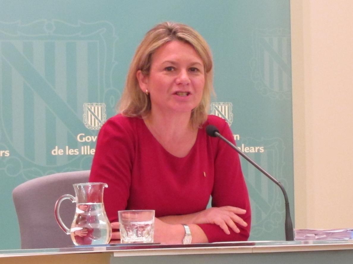 Publican en el BOIB el anteproyecto de la Ley de Mecenazgo de Baleares