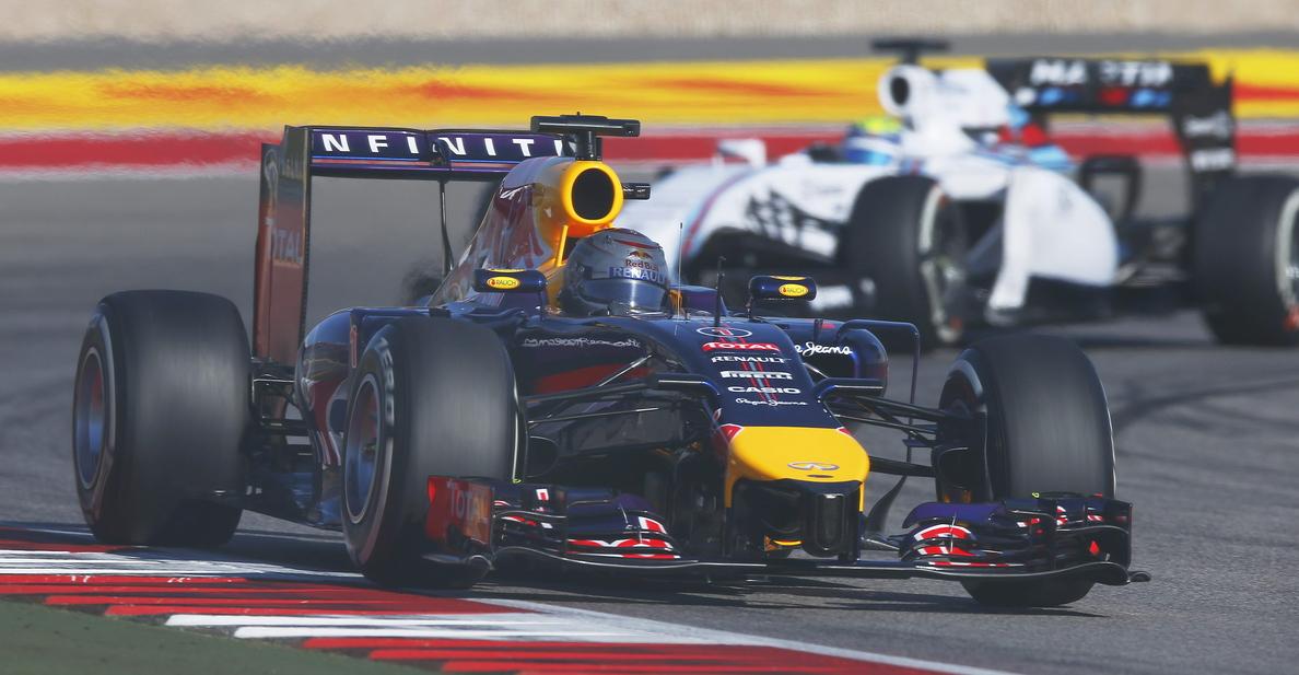 Rosberg logra la »pole» en Austin y Alonso saldrá sexto