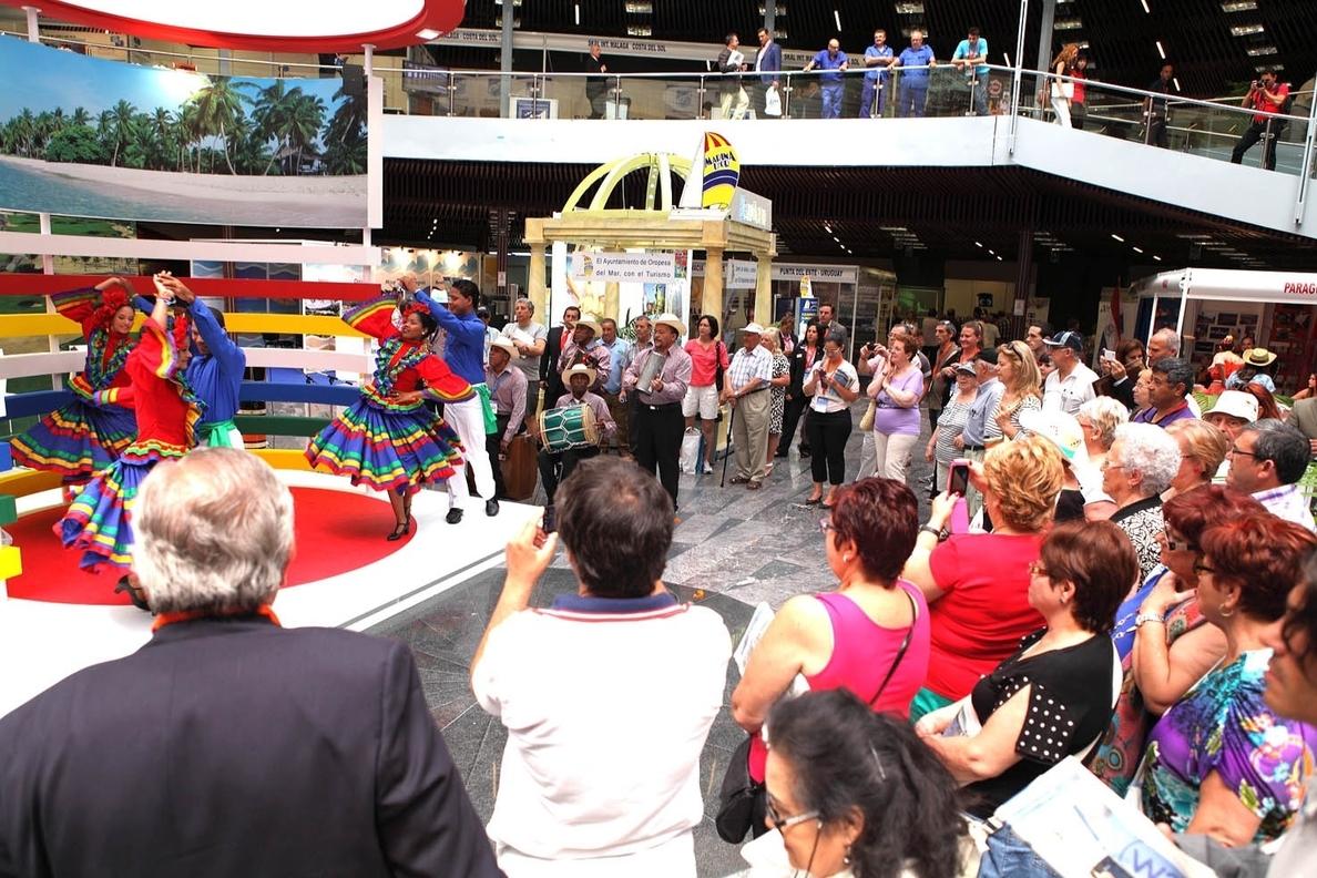 El Salvador será reconocido como »país estrella» en Euroal 2015 por su evolución turística