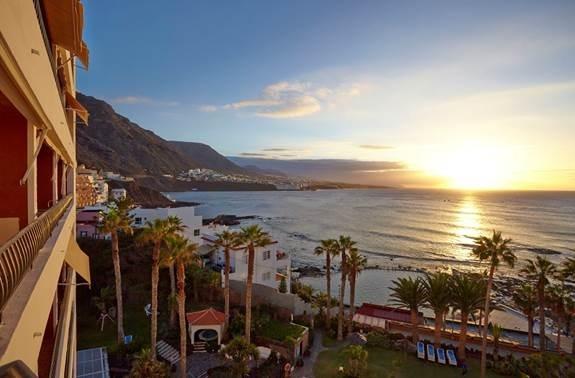 Tenerife se promocionará como destino deportivo, gastronómico y de naturaleza en la World Travel Market