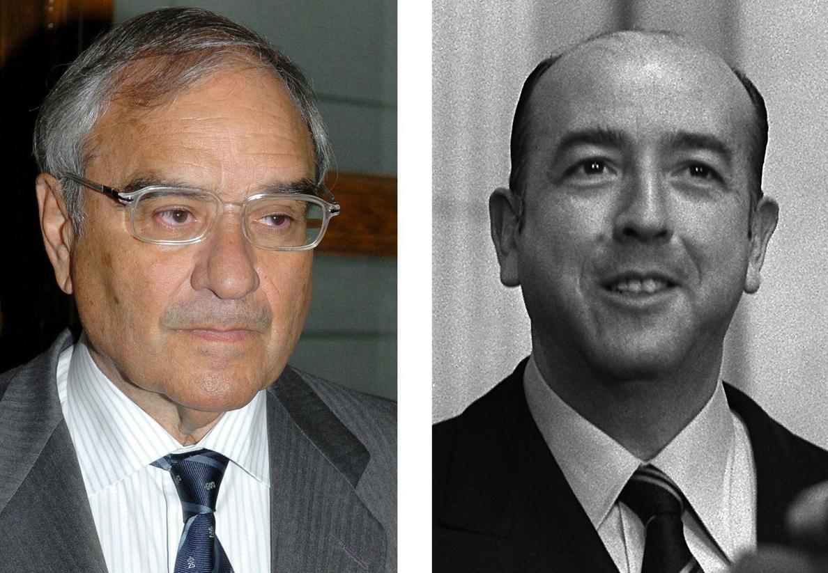 La asociación 3 de marzo de Vitoria pide al Gobierno que detenga a Martín Villa