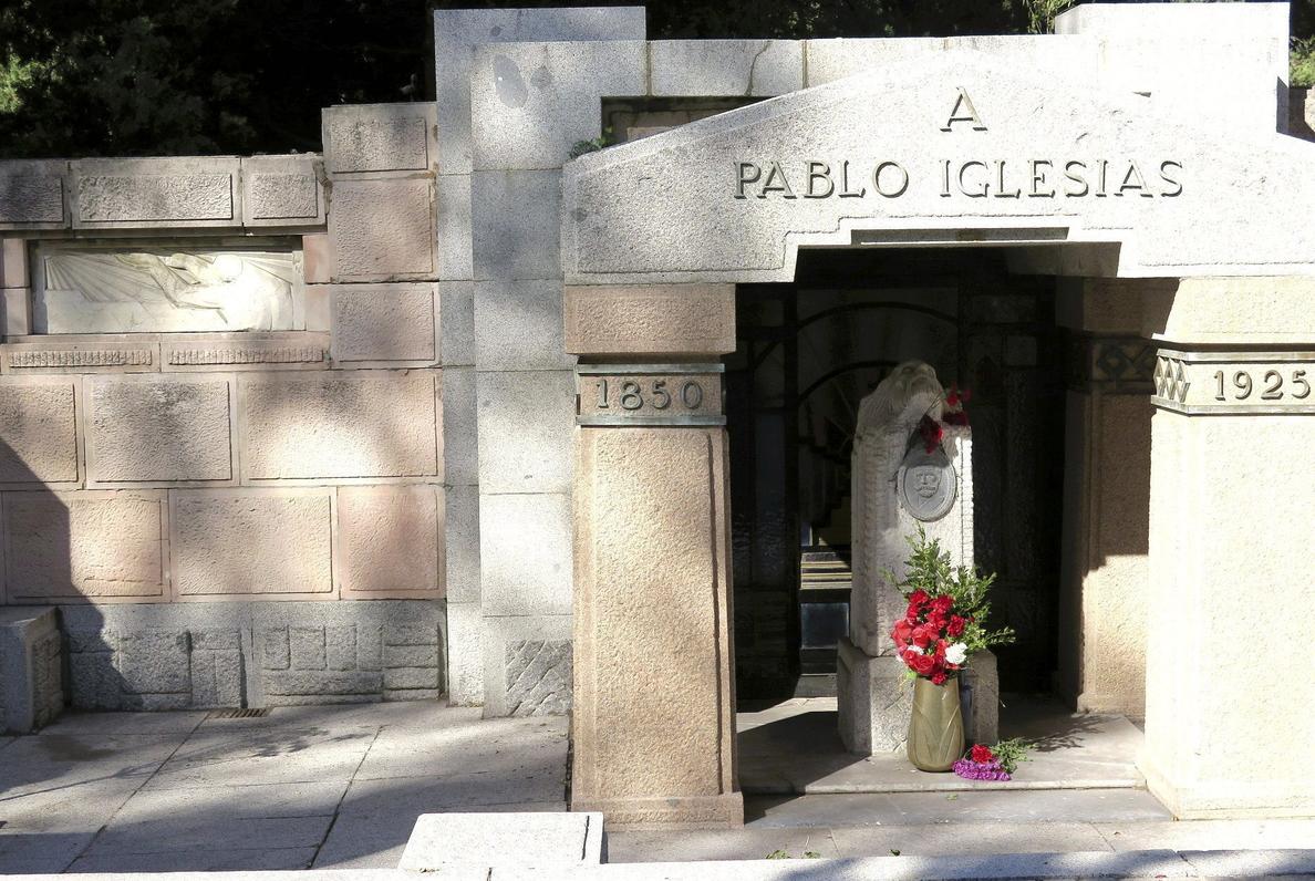 El cementerio de los ateos ilustres