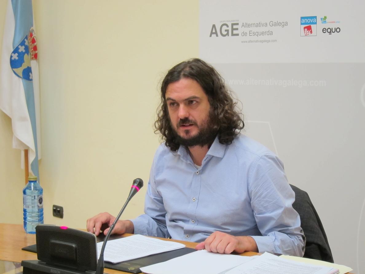 AGE pide explicaciones a Quintana por la rescisión del convenio con Cehosga, cuyo expresidente está imputado en la Zeta