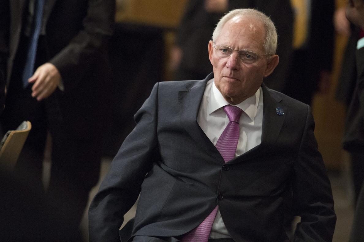 Alemania propone recortar los fondos a los países que no cumplan con las reformas