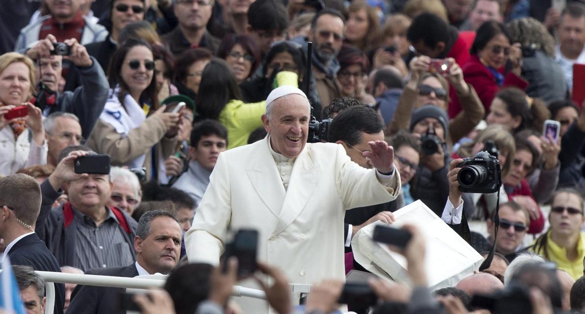«Buon Appetito», el libro que revela las recetas favoritas del papa Francisco