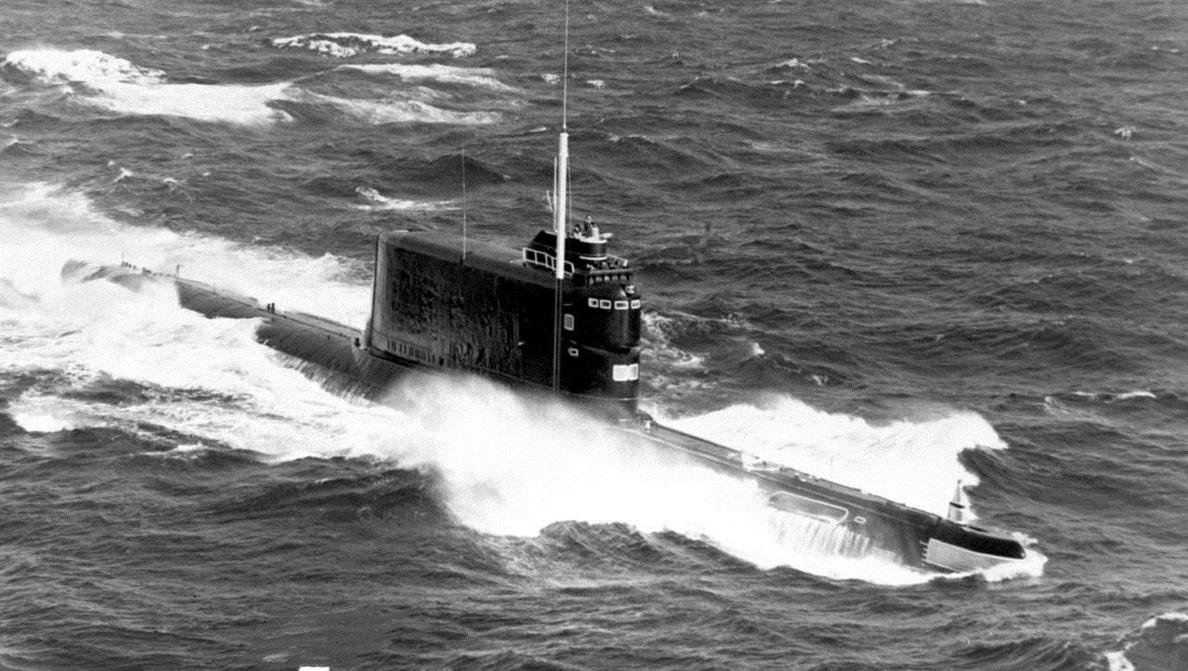 Corea del Norte despliega un submarino remodelado con supuesta capacidad para misiles de largo alcance