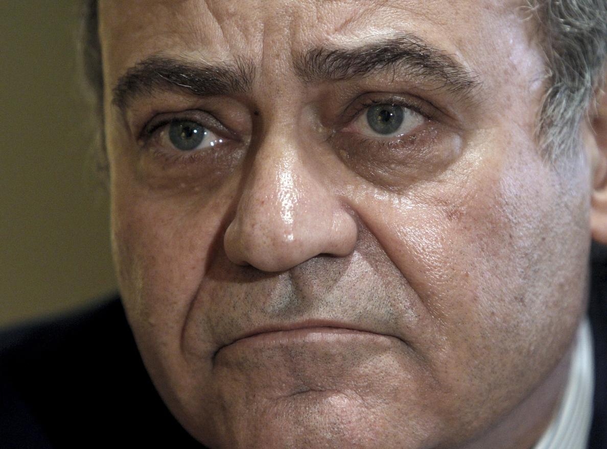 La subasta del yate de Díaz Ferrán puede alcanzar el millón de euros